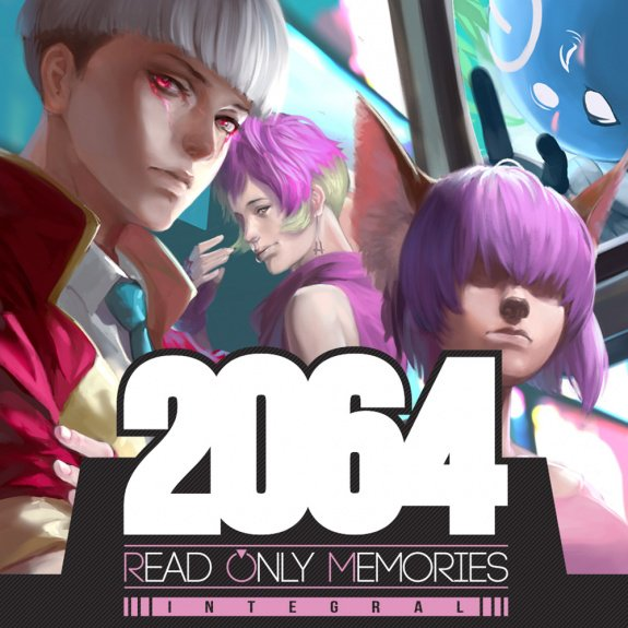Read Only Memories (Switch)