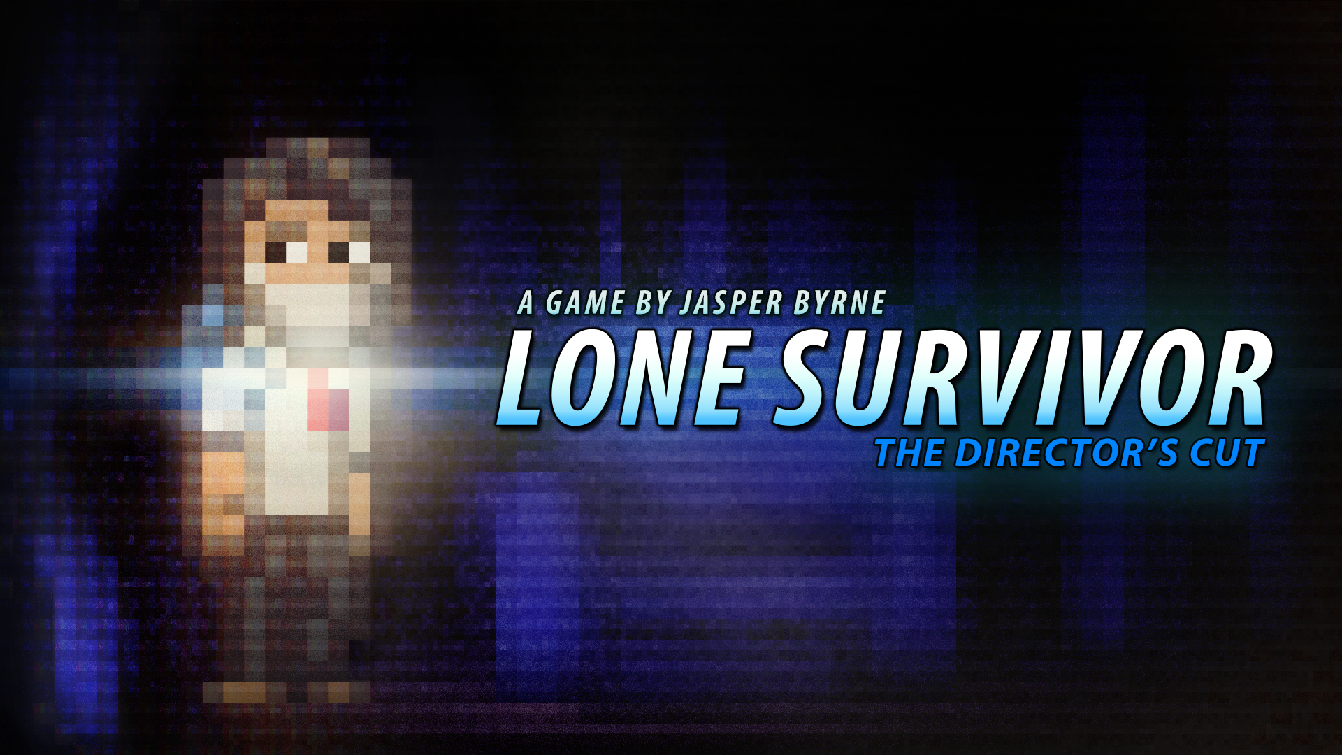 Lone Survivor (Playstation)  Peaceful Man