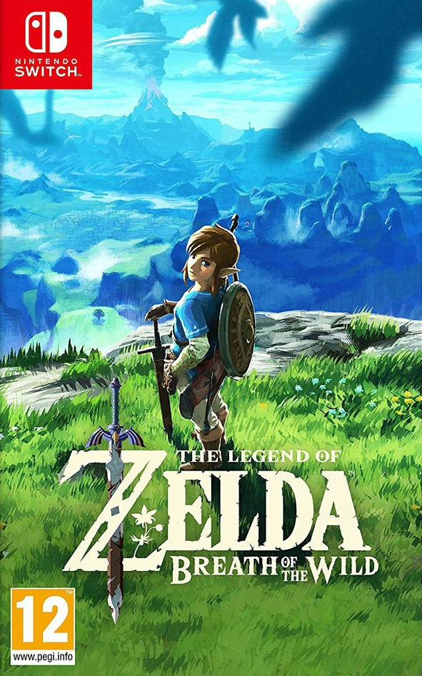 Breath of the Wild (Switch)