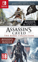 Assassin's Creed Rebel Collection (Switch)