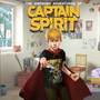 The Awesome Adventures of Captain Spirit (PS4)