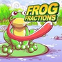 Frog Fractions (the internet)