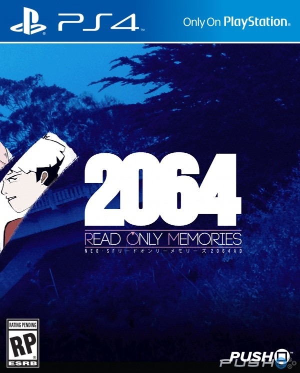 2064: Read Only Memories (Playstation)  Yule Be Back!
